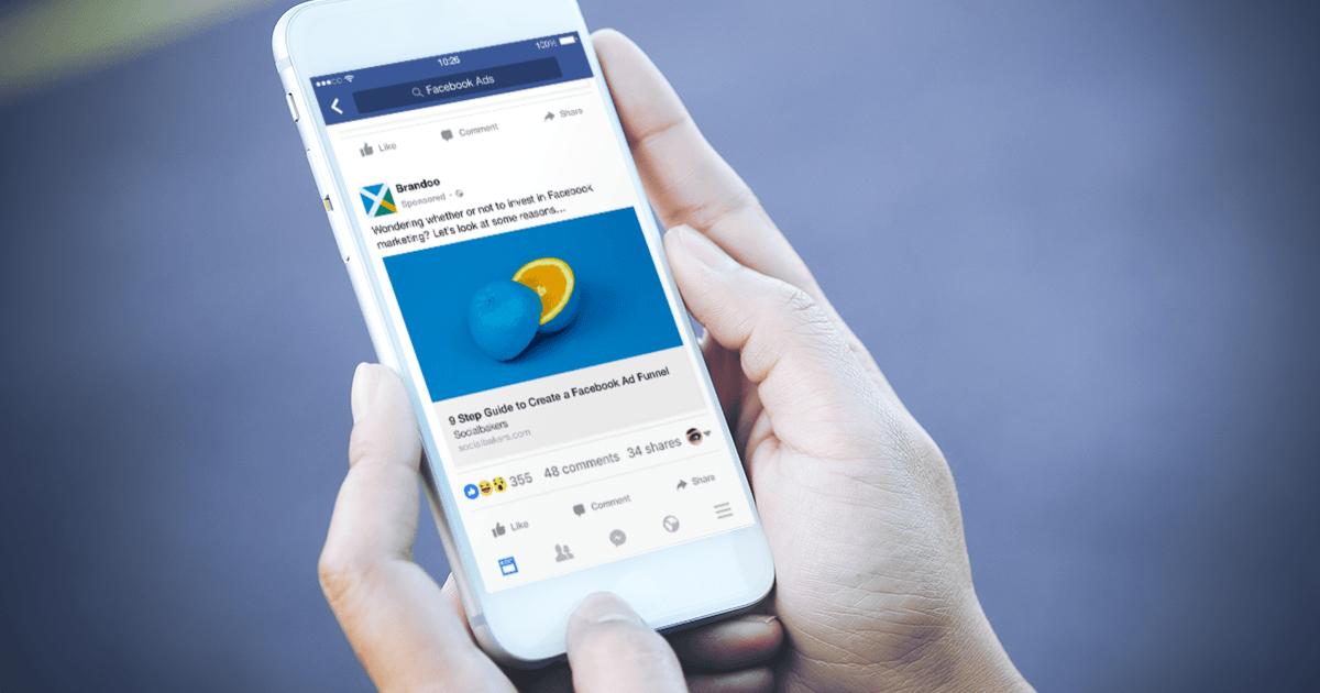 Chiến lược tối ưu chi phí quảng cáo facebook