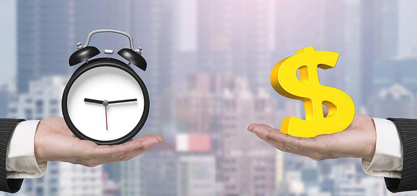 Đồng hồ thời gian