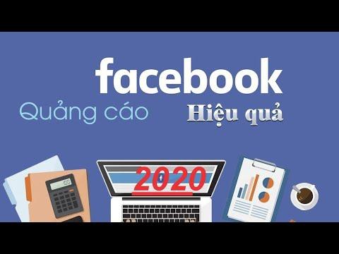 Chạy Quảng cáo Facebook cơ bản