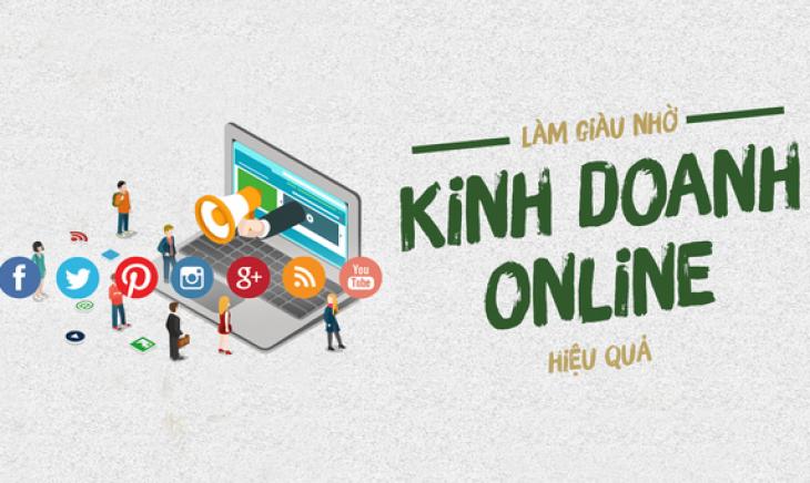 Cách khởi nghiệp kinh doanh Online Tinh Gọn