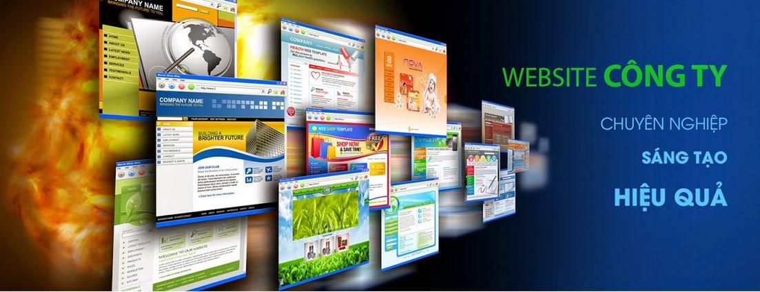 Học thiết kế website cơ bản miễn phí